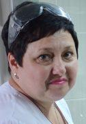 Топалова Ольга Анатольевна