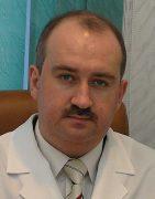 Богданов Богдан Анатольевич, кандидат медицинских наук, врач-онкохирург высшей категории