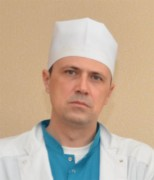 Глазков  Андрей Викторович