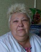 Никитина Елена Константиновна, с.х