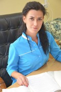 Ларичева Антонина Анатольевна