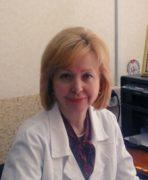 Дмуховская Елена Афанасьевна