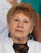 Кравцова Валентина Нестеровна